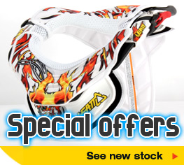 AG Racing Motocross Special Offers